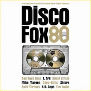Disco Fox 80 Vol. 7 - The Original Maxi-Singles Collection