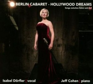 Berlin Cabaret - Hollywood Dreams