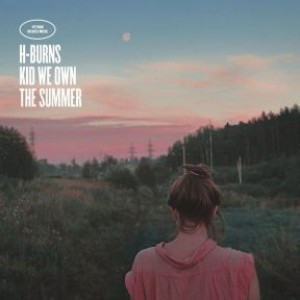 Kid We Own the Summer (LP+2CD)