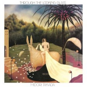 Through The Looking Glass LP (2017 Re-Edition)