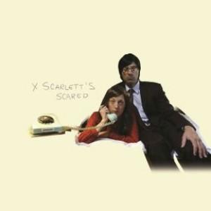 Scarlett's Scared (LP)