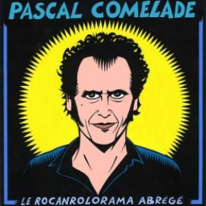 Le Rocanrolorama Abrege (2LP+CD)