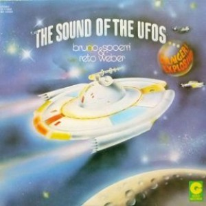 The Sound Of The UFOs
