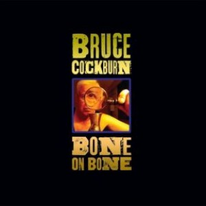 Bone On Bone (LP)