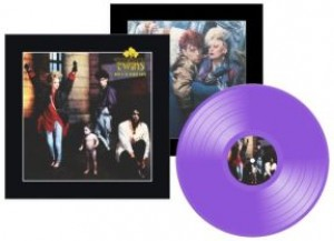 Here's To Future Days (180g Remastered LP) (Purple Vinyl)