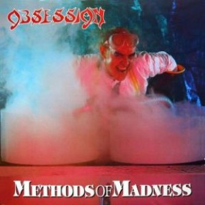 Methods of Madness (Re-Issue)