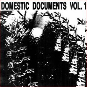 Domestic Documents Vol. 1 (Compiled by Butter Sessions and Noise In My Head)