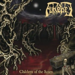 Children Of The Scorn + Demos