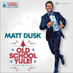 Old School Yule (LP)