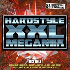Hardstyle XXL Megamix Vol. 2