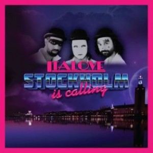 The Stockholm Is Calling EP