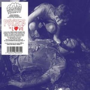 Psychos In Love (OST)
