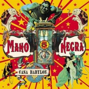 Casa Babylon (LP+CD)