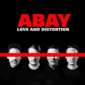 Love and Distortion (Limited red Vinyl)