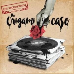 The Origami Case (2LP)