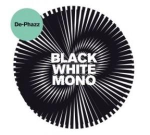 Black White Mono