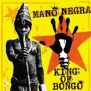 King Of Bongo