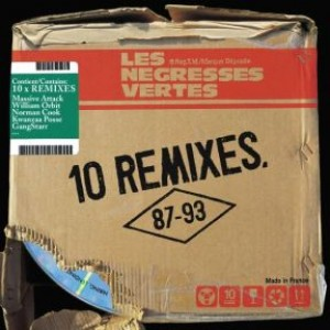 10 Remixes (87-93)