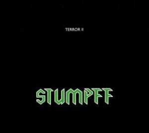 Terror II (LP) (Grünes Vinyl)