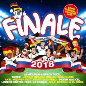 Finale - Deine Fußball Sommer Hits 2018