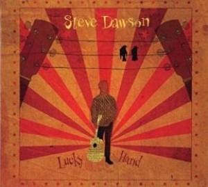 Lucky Hand (LP)