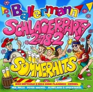 Ballermann Schlagerparty 2018.2