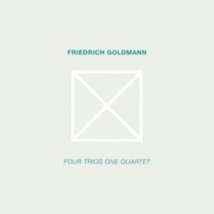 Four Trios One Quartet