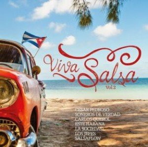 Viva Salsa Vol. 2