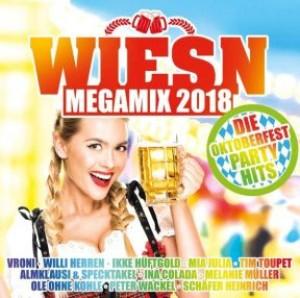 Wiesn Megamix 2018: Die Oktoberfest Partyhits