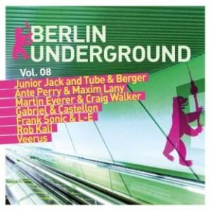 Berlin Underground Vol. 8