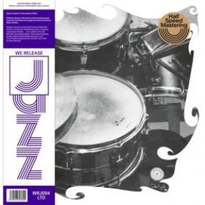 Stuff Combe 5 + Percussion (Ltd. LP)