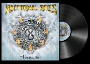 8th Sin (LP)