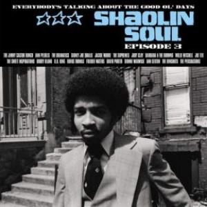 Shaolin Soul Episode 3 (2LP+CD)