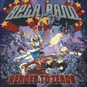 Heroes To Zeros (Limited Colored Edition LP+CD)
