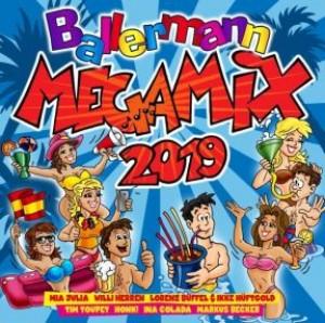 Ballermann Megamix 2019