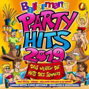 Ballermann Partyhits 2019 - das werden die Hits des Sommers