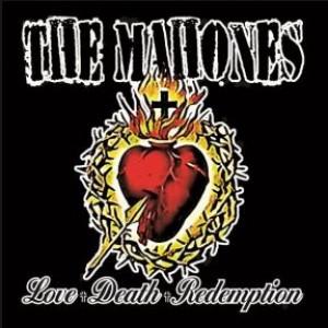 Love + Death + Redemption