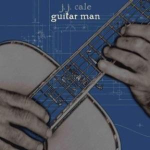 Guitar Man (LP+CD)