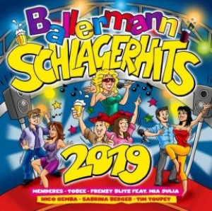 Ballermann Schlager Hits 2019