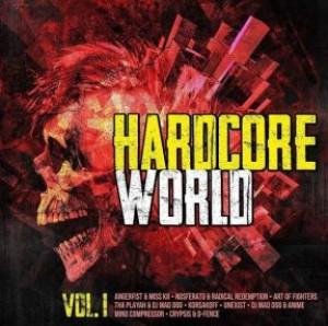 Hardcore World Vol. 1