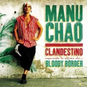 Clandestino / Bloody Border - Limited Edition