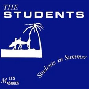 Students in Summer (LP)