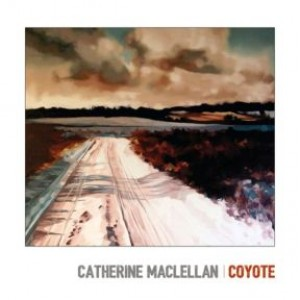 Coyote (LP)