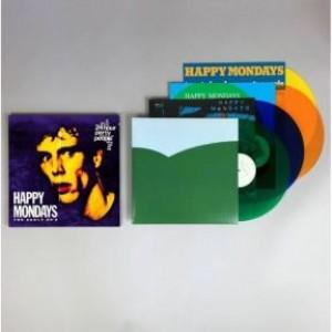 The Early EPs (4x coloured EP Boxset)