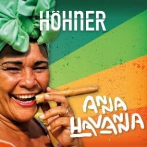 Anna Havanna