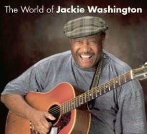 The World of Jackie Washington