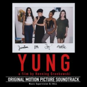 YUNG (Original Soundtrack)