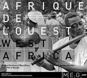 Music Archives of West Africa: The 70s in Bouake