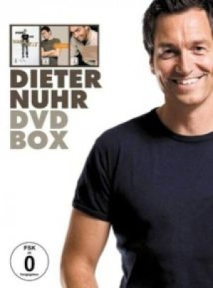 DVD Box (Lim. 3 Discs)