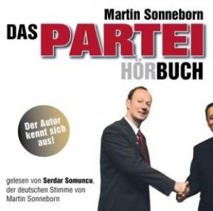 Das Partei-(Hör)Buch